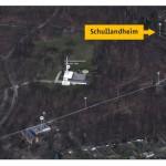 Anfahrt zum Jugendtreffen im Küchwald-002
